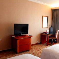 Отель Swissotel Beijing Hong Kong Macau Center удобства в номере фото 4