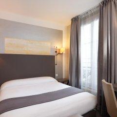 Отель Edouard Vi 3* Стандартный номер фото 4