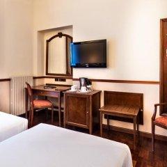 Отель Worldhotel Cristoforo Colombo 4* Стандартный номер с различными типами кроватей фото 3