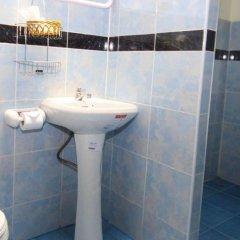 Отель Aonang Cliff View Resort 3* Бунгало с различными типами кроватей фото 15