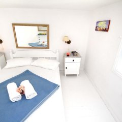 Отель Casa Francesca & Musses Studios Студия с различными типами кроватей фото 11