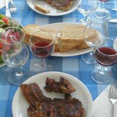 Отель Dolphin Apartments Греция, Родос - отзывы, цены и фото номеров - забронировать отель Dolphin Apartments онлайн питание фото 3