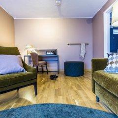 Отель Scandic Grand Hotel Швеция, Эребру - отзывы, цены и фото номеров - забронировать отель Scandic Grand Hotel онлайн комната для гостей фото 4