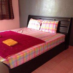 Отель Rossarin See View 2 2* Стандартный номер с различными типами кроватей
