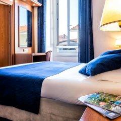 Hotel Univers 3* Стандартный номер с различными типами кроватей фото 2
