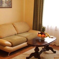 Гостиница Затерянный рай у Машука комната для гостей фото 4