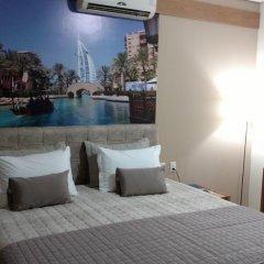 Prisma Plaza Hotel 3* Номер Делюкс с различными типами кроватей фото 4
