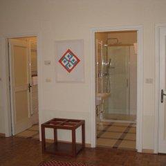 Отель Villa Quiete 4* Полулюкс