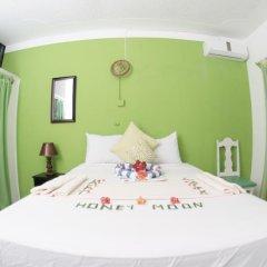 Отель Bourbon Beach Jamaica Стандартный номер с различными типами кроватей фото 5