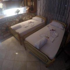 Отель Vila ILIRIA Албания, Ксамил - отзывы, цены и фото номеров - забронировать отель Vila ILIRIA онлайн спа