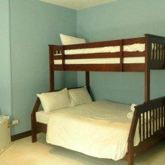 Отель The Mix Bangkok - Phrom Phong 3* Стандартный номер с различными типами кроватей фото 7