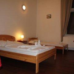 Budapest River Hotel 3* Стандартный номер фото 10