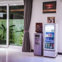 Отель Villas In Pattaya 5* Вилла Премиум с различными типами кроватей фото 24