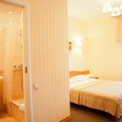 Гостиница Турист 2* Стандартный номер с различными типами кроватей фото 12
