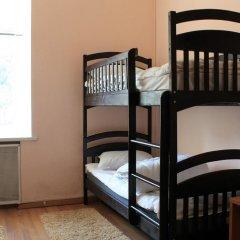 A&S Hostel Franko Кровать в женском общем номере с двухъярусной кроватью фото 2