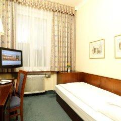 Hotel Erzherzog Rainer 4* Стандартный номер с различными типами кроватей фото 2