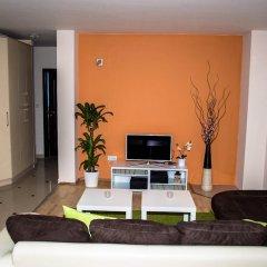 Апартаменты Happy Home Apartment комната для гостей фото 5