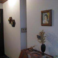 Отель B&B Del Parco Бари удобства в номере фото 2