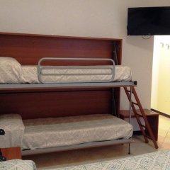 Hotel Ricci 2* Номер категории Эконом с различными типами кроватей фото 6