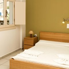 Hotel Rena 2* Улучшенный номер с различными типами кроватей фото 8
