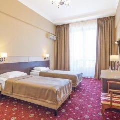 Гостиница Украина комната для гостей фото 9