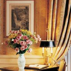 Отель Helvetia & Bristol Firenze Starhotels Collezione 5* Улучшенный люкс фото 4