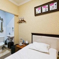 Мини-гостиница Вивьен 3* Стандартный номер с разными типами кроватей фото 3