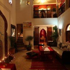 Отель Riad Zehar интерьер отеля фото 3