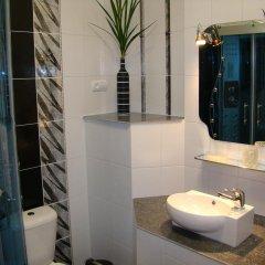 Гостиница Villa Da Vinci Улучшенные апартаменты разные типы кроватей фото 5