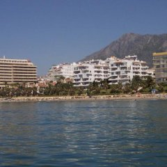 Hotel Lima пляж