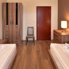 Апарт-Отель Golden Line Апартаменты с различными типами кроватей фото 16