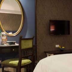 O'Gallery Premier Hotel & Spa 4* Номер Делюкс с различными типами кроватей фото 12