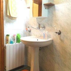 Отель Yellow House ванная