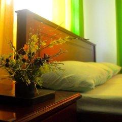 Отель Pelican View Cottages Шри-Ланка, Катарагама - отзывы, цены и фото номеров - забронировать отель Pelican View Cottages онлайн комната для гостей фото 4