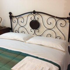 Отель Casa Vacanze Sotto l'Arco Читтадукале комната для гостей фото 3