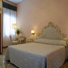 Отель Albergo Basilea 3* Стандартный номер фото 11