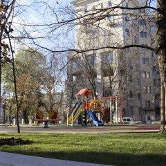 Mini-Hotel Leningradskiy 28 спортивное сооружение