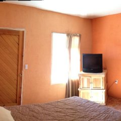 Отель Cabañas Claro De Luna 3* Апартаменты фото 4