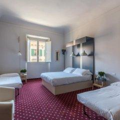 Отель Florence DomeHotel 3* Стандартный номер с различными типами кроватей