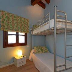 Отель Apartamentos El Palacete de Ainsa комната для гостей фото 5