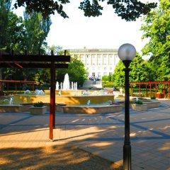 Апартаменты Buda Hills Apartments Будапешт детские мероприятия