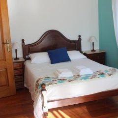 Хостел Ericeira Chill Hill Hostel & Private Rooms Стандартный номер с различными типами кроватей фото 4