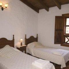 Отель Villa Pino комната для гостей фото 4