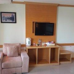 Отель Patong Eyes удобства в номере фото 2