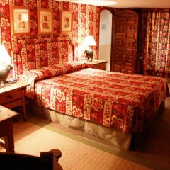 Hotel Boutique Casa De Orellana 3* Улучшенный номер фото 8