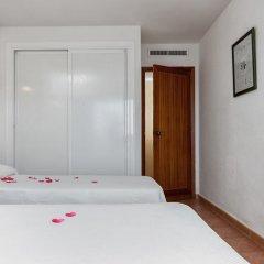 Отель Apartamentos Embajador Испания, Фуэнхирола - отзывы, цены и фото номеров - забронировать отель Apartamentos Embajador онлайн спа