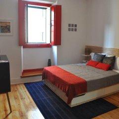 Отель Local Amigo - Lisboa комната для гостей фото 2