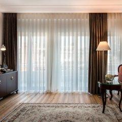 Отель Xheko Imperial Hotel Албания, Тирана - отзывы, цены и фото номеров - забронировать отель Xheko Imperial Hotel онлайн удобства в номере фото 2
