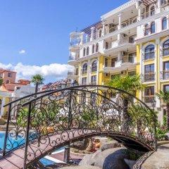Отель Harmony Suites Monte Carlo фото 5