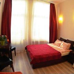 Отель Apartament Przytulny OLD TOWN Ogarna St. Польша, Гданьск - отзывы, цены и фото номеров - забронировать отель Apartament Przytulny OLD TOWN Ogarna St. онлайн комната для гостей фото 4